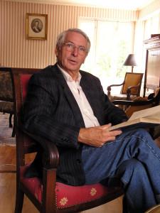 Serge Bouchet de Fareins